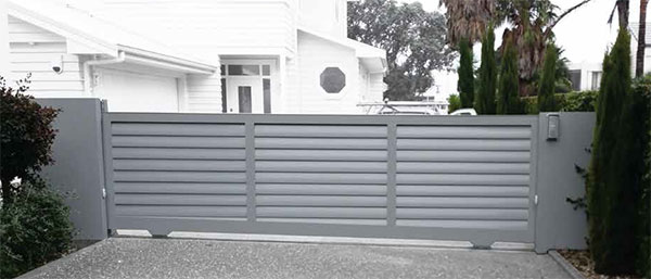 Aluminium Gates And Gate Extrusions From Ullrich