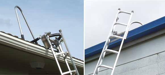 Scorpro 3d Ladders Climbing Frames From Ullrich Aluminium