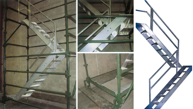 Castings Anodes Fencing Ladder And Scaffolding Ullrich