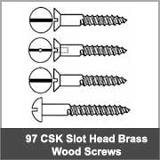 65 Stainless steel sealed rivets