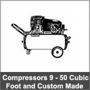 air tools, airline accessories and compressors