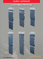 Aluminium Extrusions And Other Brochures From Ullrich