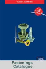 Fastenings Catalogue