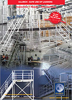 Safe Ladder Use Brochure
