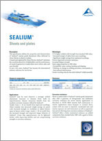 Selium Sheet and Plate