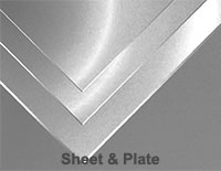 Aluminium sheet and plate from Ullrich Aluminium